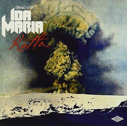 Ida Maria - Katla By Ida Maria - Zortam Music