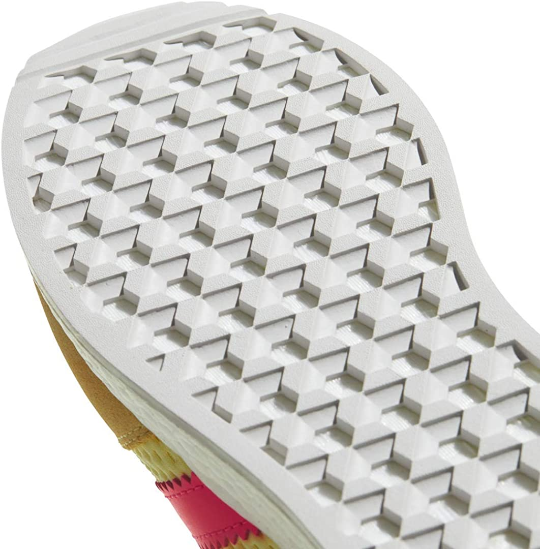 adidas I-5923 Herren Sport- und Sneakers Gelb