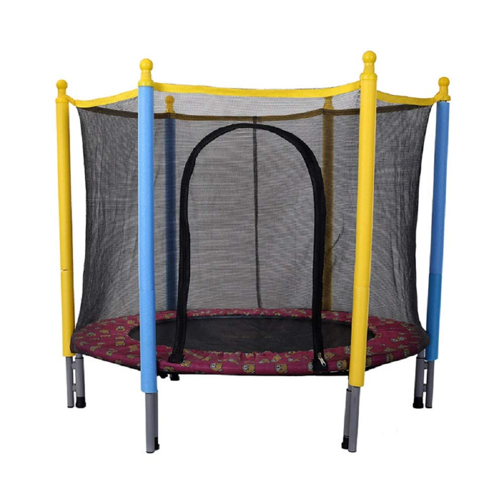 (訳ありセール 格安) 安全網との40/48インチのトランポリンの後輩の子供の屋外の庭の活動の楽しみ B07QXZP521 B07QXZP521 40inches 40inches, キタウラチョウ:87205716 --- arianechie.dominiotemporario.com