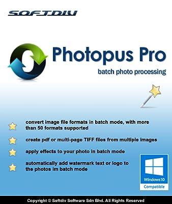 Photopus Pro [Download]