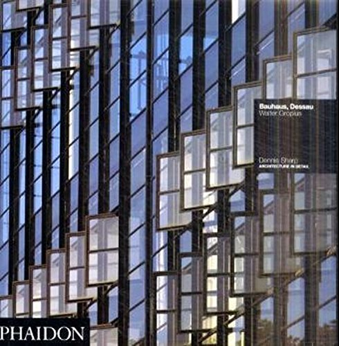 Download Dessau Aid Bauhaus (Architecture in Detail) PDF