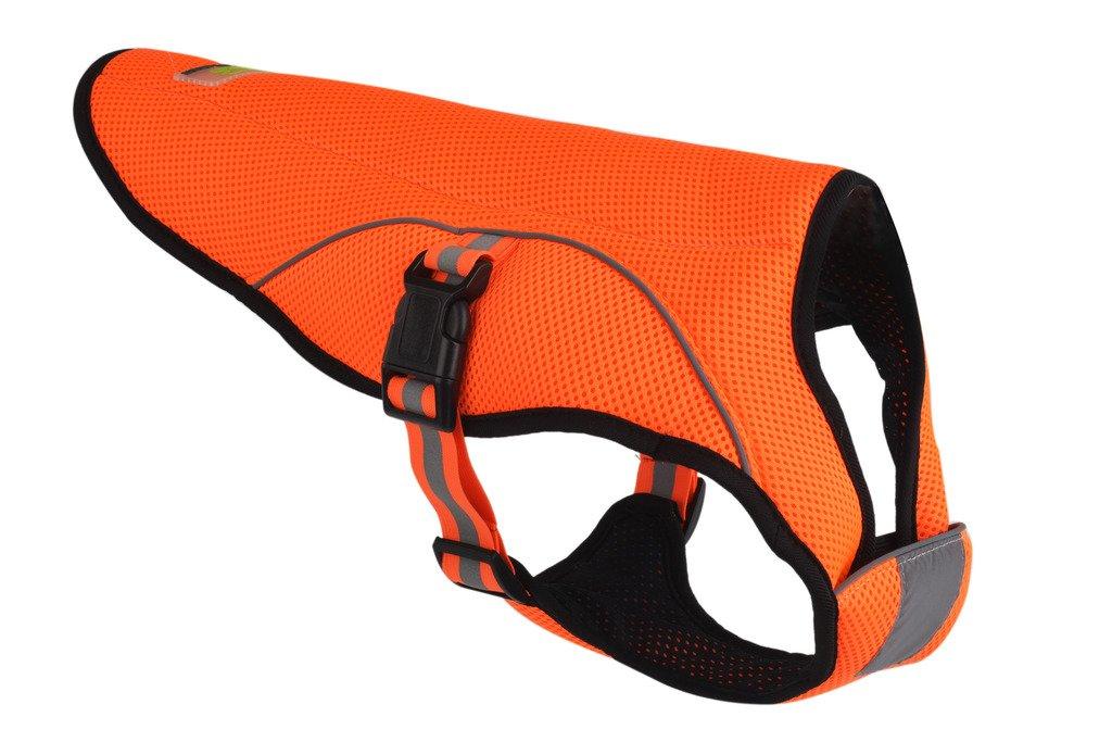 Evaporative Cooling Multi Sycle : Dog cooling jacket evaporative swamp cooler vest