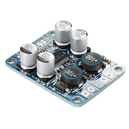 Amazon com: KKmoon TPA3118 PBTL Mono Digital Amplifier Board Module
