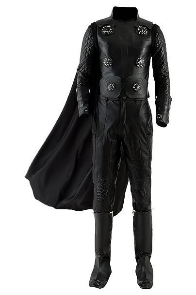 Xiemushop Disfraz de Traje Medieval para Hombre de Halloween ...
