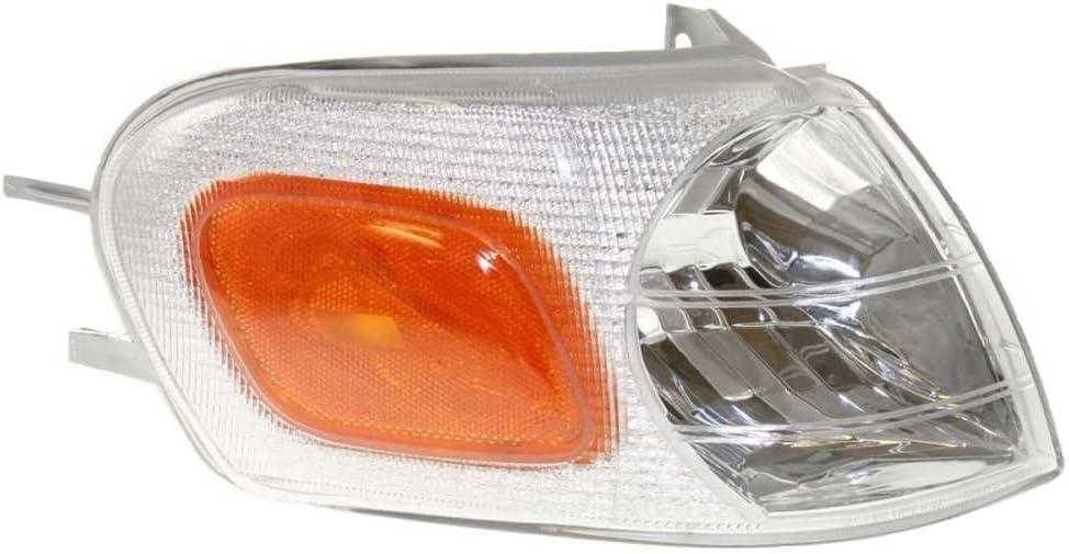 Prime Choice Auto Parts KAPDG50054A1PR 2 Tail Lights