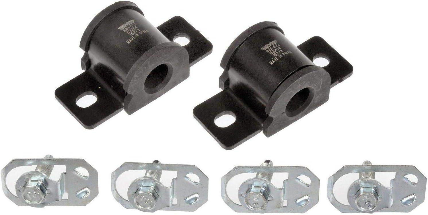 Dorman OE Solutions Dorman 928-509 Rear Sway Bar Bushing Bracket Kit