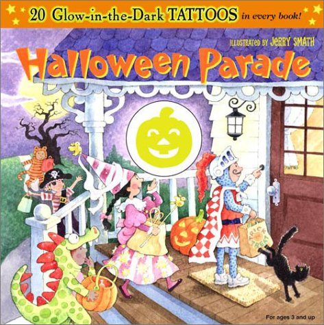 Halloween Parade (Glow-In-The-Dark -