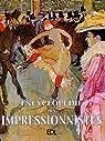 Encyclopédie des Impressionnistes : Des précurseurs aux héritiers par Spiess