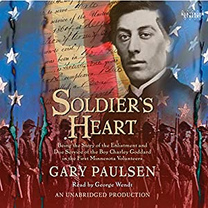 Soldier's Heart Audiobook