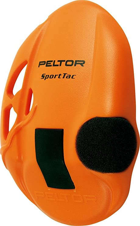 Peltor SportTac Spare Cup Cover Green Pair