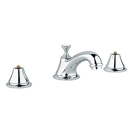 Grohe 20800000 Seabury Bathroom Faucet - 1.5 GPM - Touch On Bathroom ...