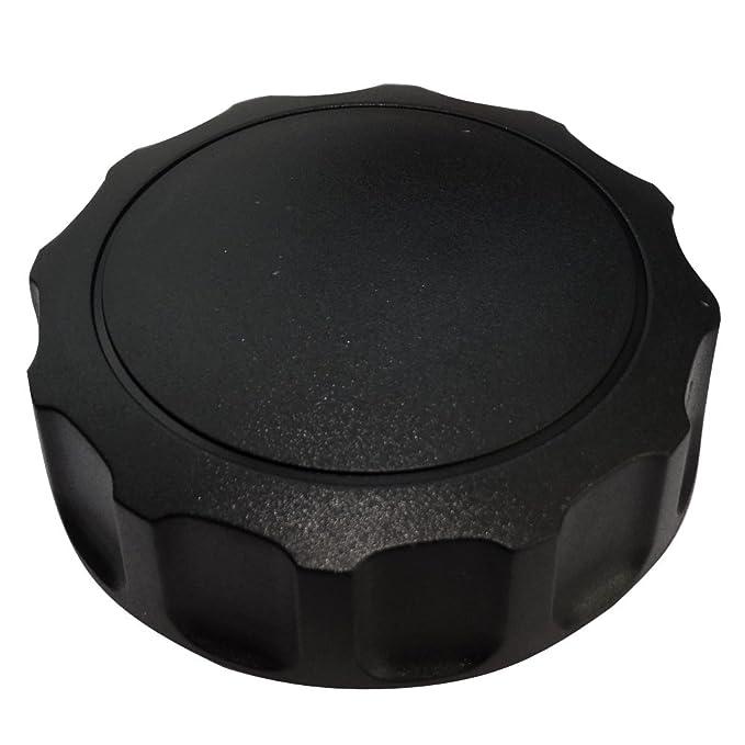 AERZETIX: Boton giratorio de ajuste del respaldo del asiento C40084 compatible con 357881671: Amazon.es: Coche y moto