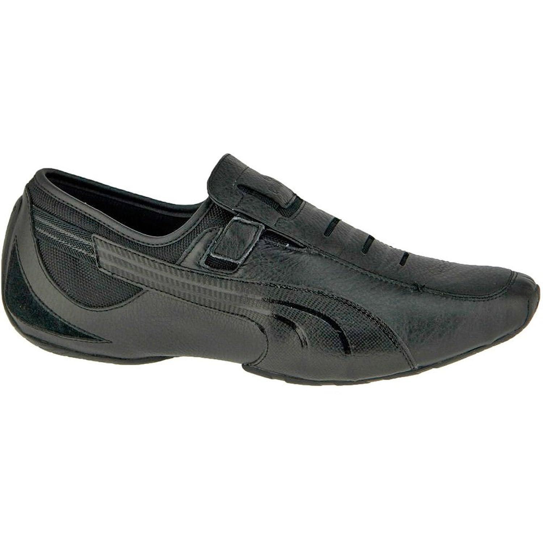 Zapatos Negros Vedano Puma Hombres ddE7O71