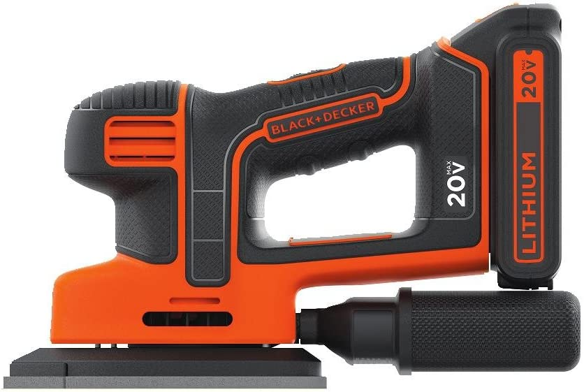 BLACK+DECKER BDCMS20C product image 2