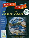 Americana By Jane Wooster Scott: Screen Saver and Wallpaper for Windows
