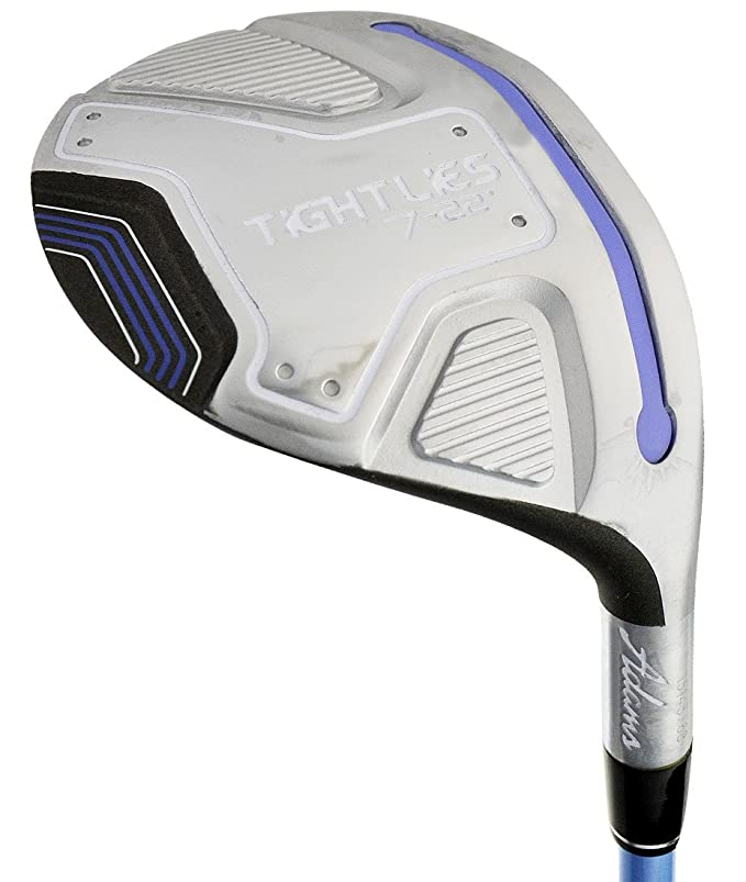 Adams Golf Tight Lies Fairway - Palo de golf (madera de la ...