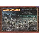 "Games Workshop 99120207032"" Flesh-Eater Courts Crypt Ghouls"