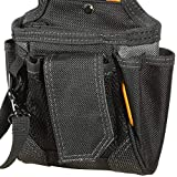 ToughBuilt - Warehouse Tool Pouch | 9 Pockets and