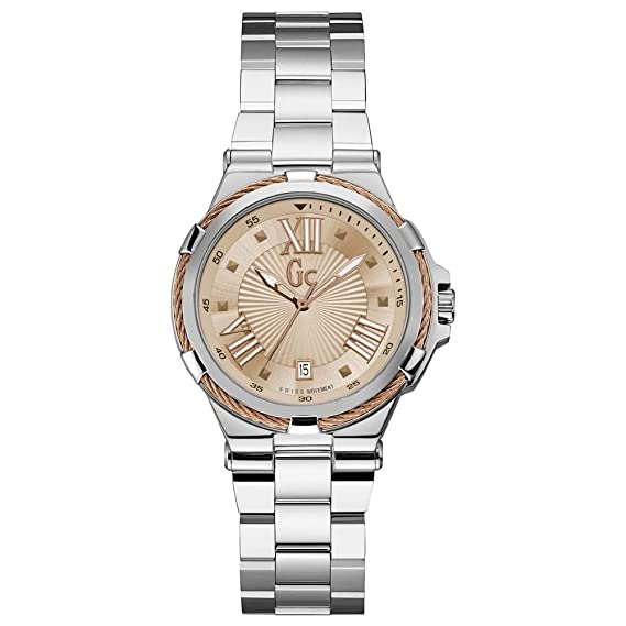 Gc Y34007L3 Reloj de Damas