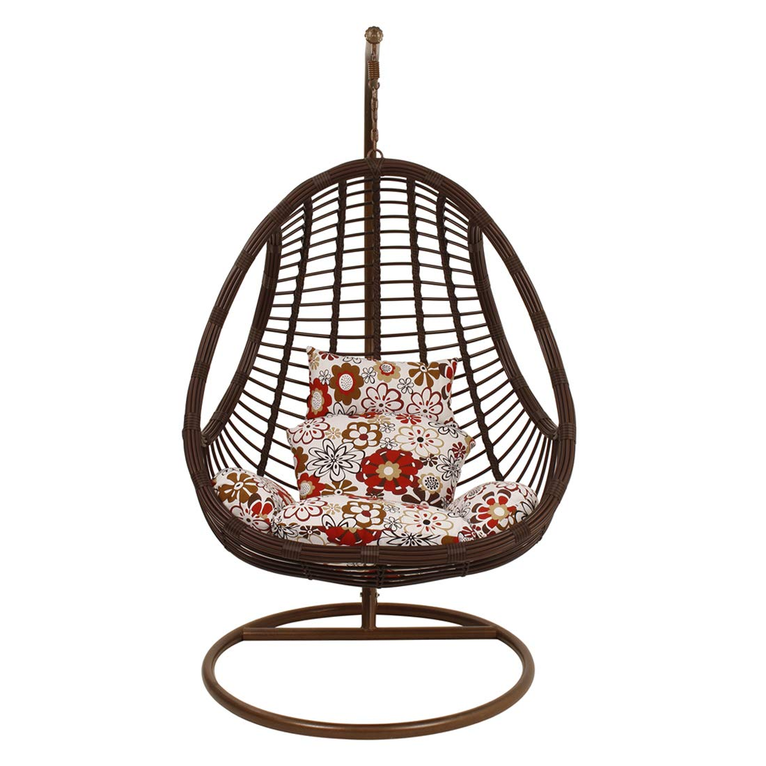 Woodness 1526 Synthetic Swing (Brown)
