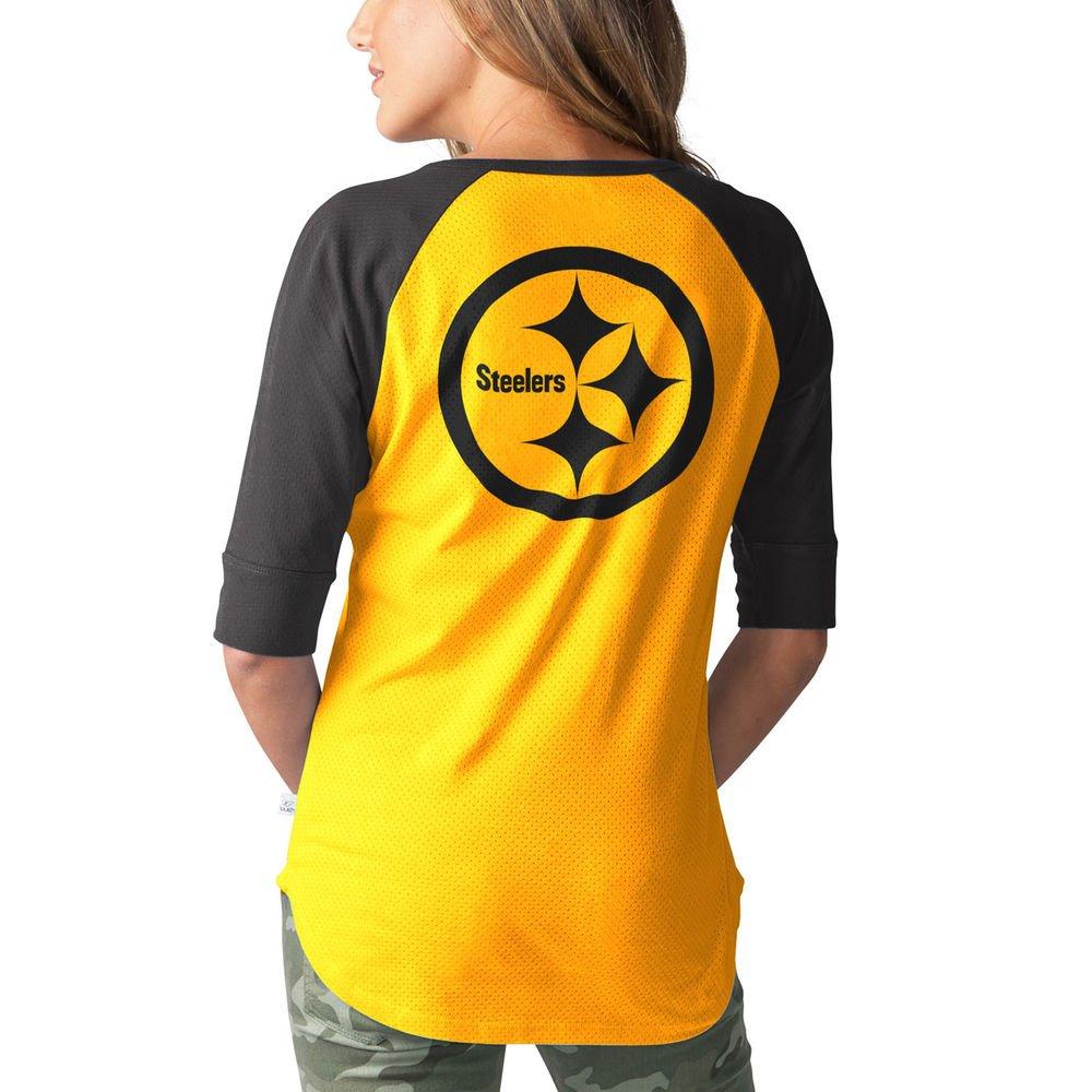 Amazon.com   Pittsburgh Steelers Women s