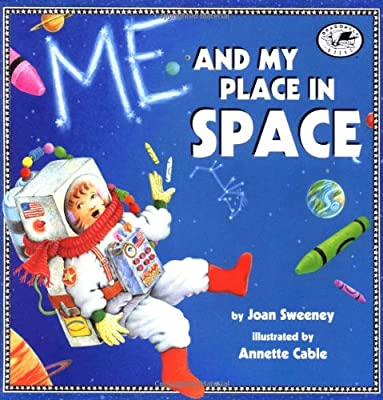 Me And My Place In Space Dragonfly Books by Dragonfly Books