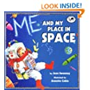Me and My Place in Space (Dragonfly Books)
