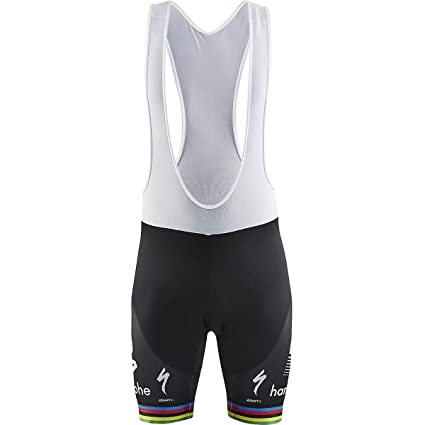 544c2669f Amazon.com  Craft Bora hansgrohe Replica Bib Short - Men s  Sports ...