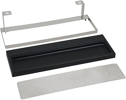 Bunn 20213.0101 Black Drip Tray Kit