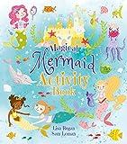 #5: Magical Mermaid Activity Book