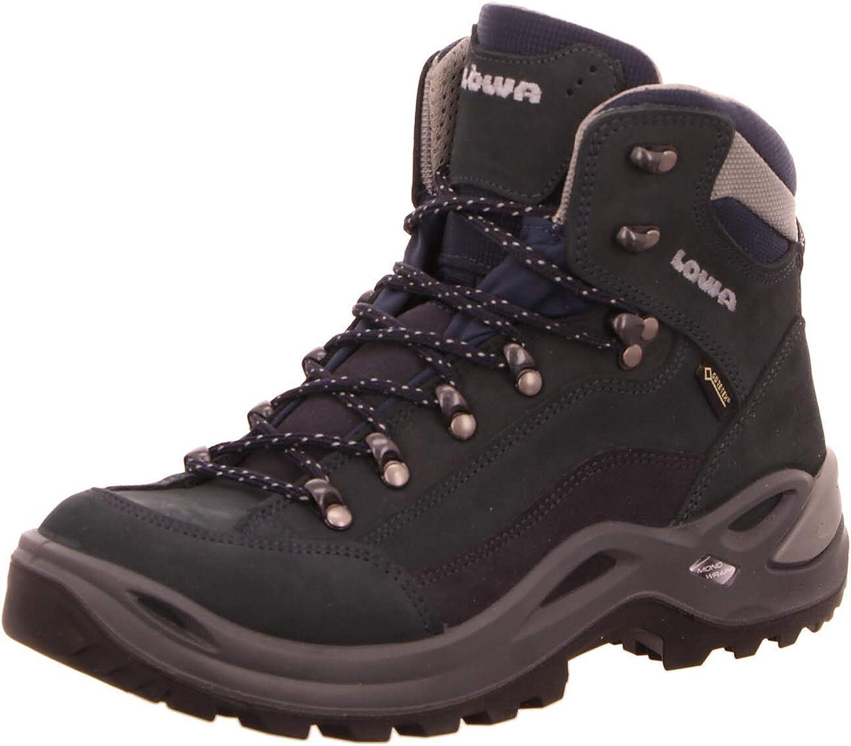 Lowa Womens Renegade GTX Mid Hiking Boot