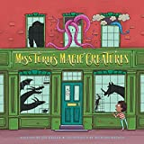 img - for Miss Turie's Magic Creatures book / textbook / text book