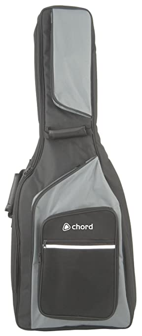 chord GB-C1 Bag for Classic Guitar: Amazon.co.uk: Musical Instruments