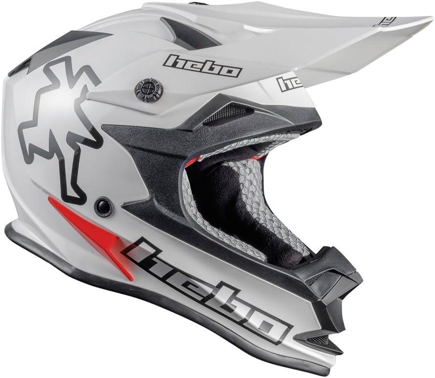 Mejor casco Motocros HEBO
