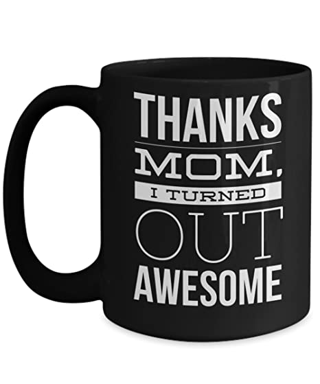 funny gifts for mom from daughter mom christmas gifts from daughter son funny 15 oz