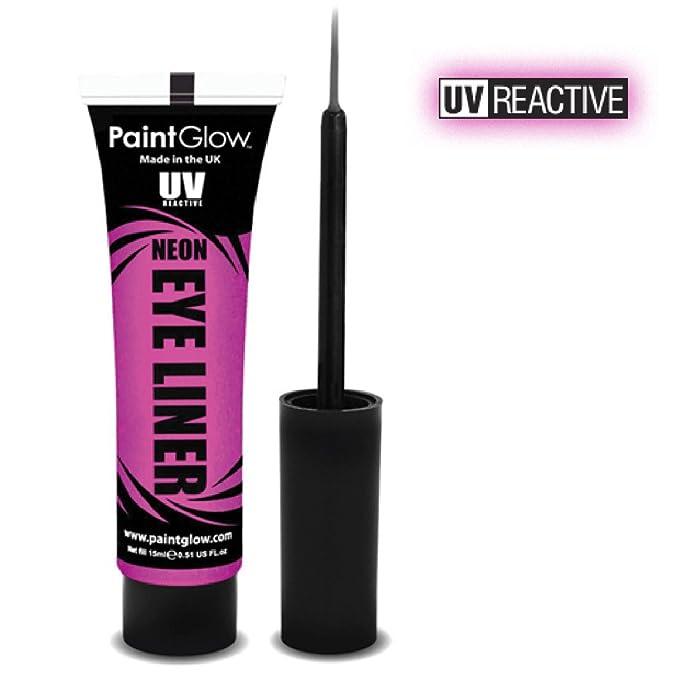 Faerynicethings Paintglow Neon UV Eyeliner - .51 fl oz - 6 Colors to Choose from