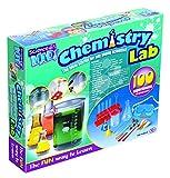 Science MAD! Chemistry Lab Playset