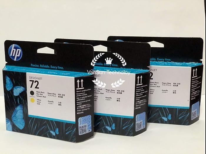 New Original PrintHead C9384A for HP 72 DesignJet T1100 T1120 T1120ps T1200