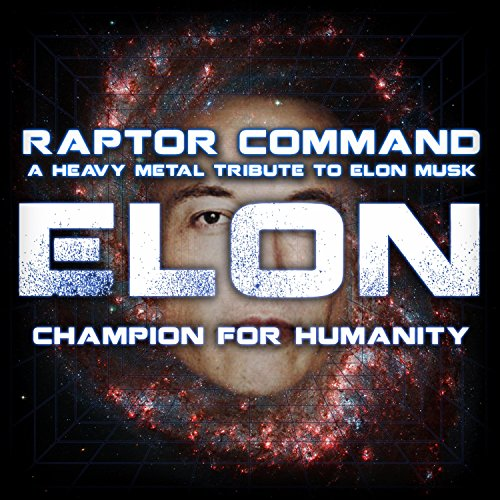 Elon: Champion for Humanity