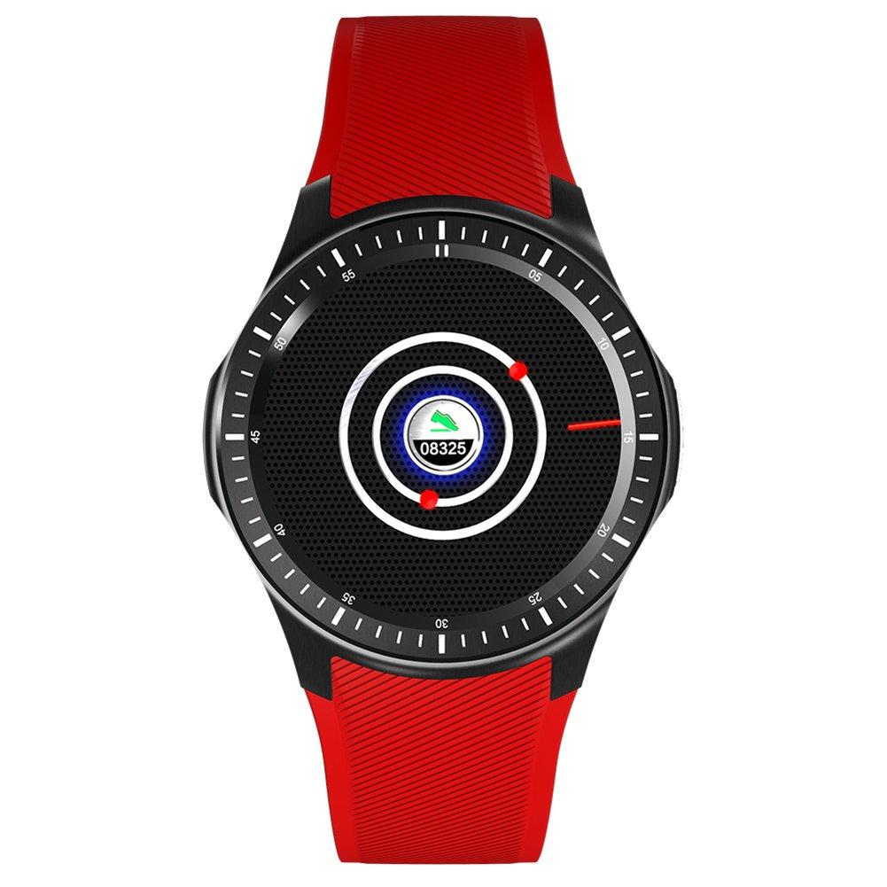 Amazon.com: Original DM368 Smart Watch Android 5.1 Phone ...