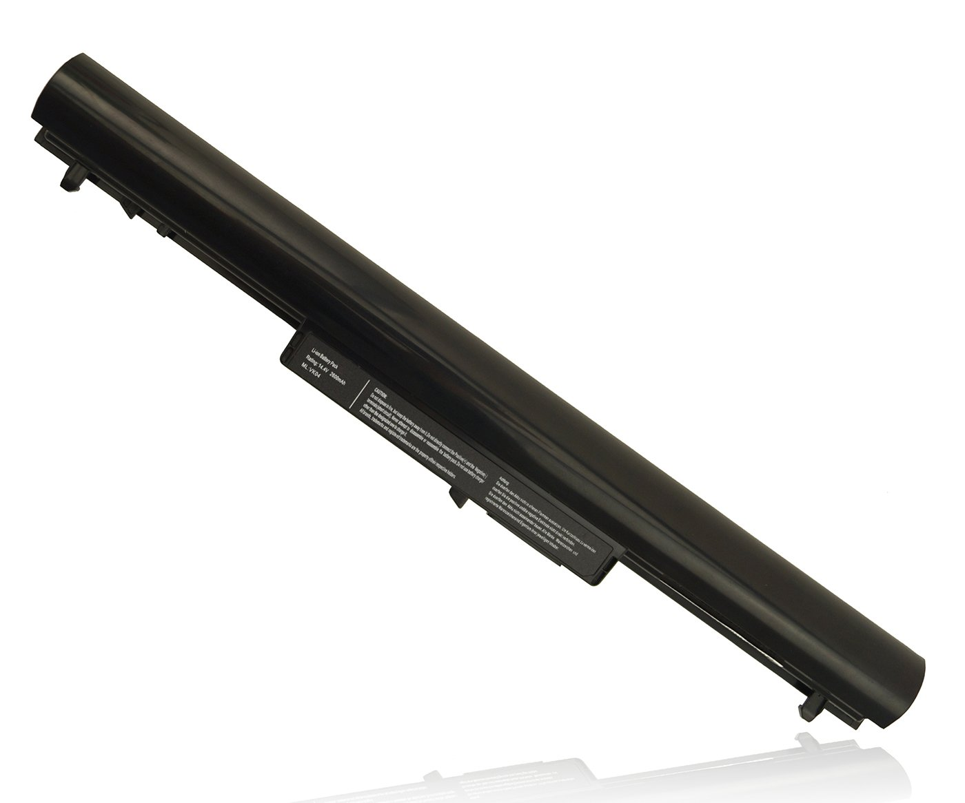 695192-001 694864-851 New Laptop battery for HP Pavilion VK04 HSTNN-YB4D HSTNN-DB4D H4Q45AA;Sleekbook 14-b000 15-b000 Pavilion Ultrabook 14-b000-14.4V ...
