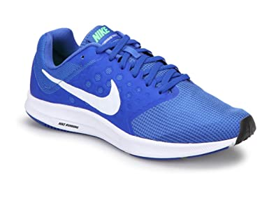 65b6d1421db8a Nike Downshifter 7 Sports Running Shoes for Men  Buy Online at Low Prices  in India - Amazon.in