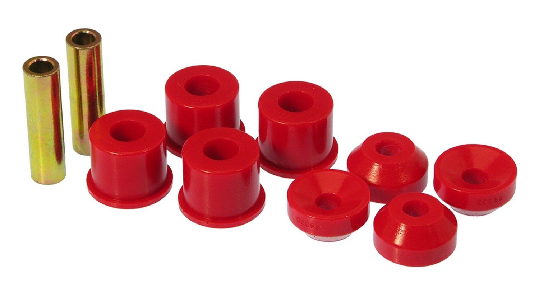 Prothane 8-905 Red Front Shock Bushing Kit