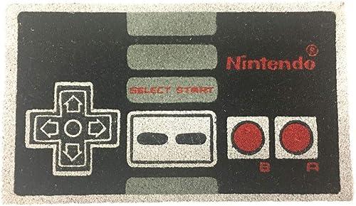Pyramid America Nintendo Controller – Doormat, Multi