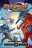 Monsuno Combat Chaos. Vol. 3: Rise of the Ocean God by Sebastian Girner (2013-12-10)
