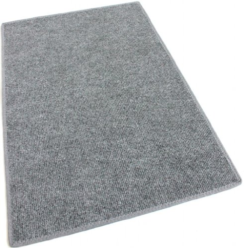 12'x11' - GRAY MULTI - Indoor/Outdoor Area Rug Carpet by Koeckritz