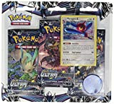 Pokemon Tcg: Sun & Moon Ultra Prism Three-Booster Blister Collectible Cards