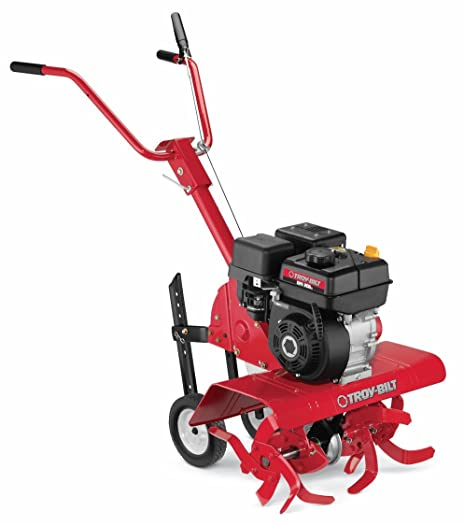 best electric tillers for breaking new ground