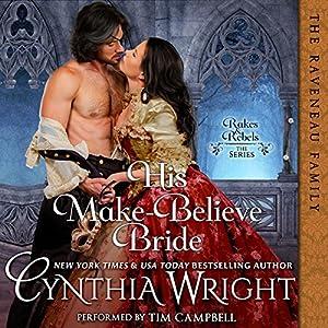 His Make-Believe Bride Audiobook