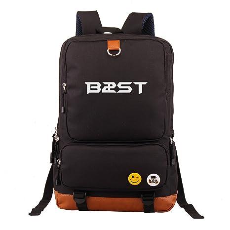 Amazon.com: Bestia Kpop B2ST accesorios Merchandise Lona ...